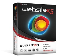 WebSite X5 Crack